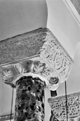 Sergius & Bacchus (fusion-of-horizons) Tags: sergiusandbacchus ἐκκλησίατῶνἁγίωνσεργίουκαὶβάκχουἐντοισὁρμίσδου byzantine church architecture orthodox küçükayasofya mosque littlehagiasophia byzantium constantinople istanbul turkey islam christianity ottoman unesco worldheritage muslim empire kumkapı fatih history biserica arhitectura dome constantinopolitan bizantin byzantin byzanz byzantinisch orthodoxy ορθοδοξία ορθόδοξοσ eikōn cupola arhitectură bizantină βασιλεία ῥωμαίων ῥωμανία архитектура византии βυζαντινή eastern roman κωνσταντινούπολισ greek cami camii islamic brick caramida osmanli ayasergiosvebachoskilisesi isidoreofmiletus anthemiusoftralles церковьсвятыхсергияивакха interior lateantiquity