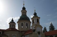 IMGP7706 (hlavaty85) Tags: praha prague bílá hora klášter monastery church kostel marie mary