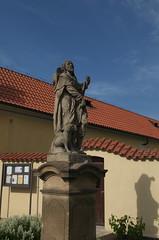 IMGP7762 (hlavaty85) Tags: praha prague bílá hora klášter monastery