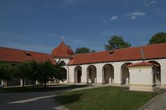 IMGP7704 (hlavaty85) Tags: praha prague bílá hora klášter monastery