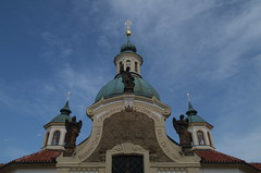 IMGP7721 (hlavaty85) Tags: praha prague bílá hora klášter monastery church kostel marie mary