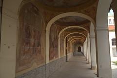 IMGP7735 (hlavaty85) Tags: praha prague bílá hora klášter monastery