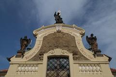 IMGP7742 (hlavaty85) Tags: praha prague bílá hora klášter monastery church kostel marie mary