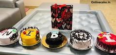 onlinecake.in...celebration (sarikadhaka15) Tags: cakes birthdaycake onlinecake cakeonline cakeindelhi
