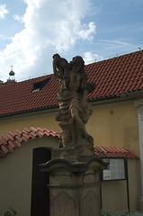 IMGP7764 (hlavaty85) Tags: praha prague bílá hora klášter monastery