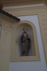 IMGP7710 (hlavaty85) Tags: praha prague bílá hora klášter monastery