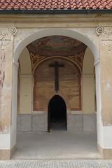 IMGP7723 (hlavaty85) Tags: praha prague bílá hora klášter monastery