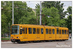 Tram Budapest - 2019-17 (olherfoto) Tags: tram tramcar tramway strasenbahn villamos budapest ungarn hungary bkv hannover