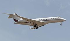 N100QS LMML 12-06-2019 NetJets Aviation Bombardier BD-700-1A11 Global 5000 CN 9480 (Burmarrad (Mark) Camenzuli Thank you for the 18.9) Tags: n100qs lmml 12062019 netjets aviation bombardier bd7001a11 global 5000 cn 9480