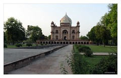 Safdarjung's Tomb (mkumar.photographer001) Tags: