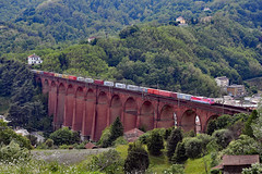 E483 XXX I-OCG (Maurizio Boi) Tags: oceanogate iocg e483 cargo treno train zug rail railway railroad ferrovia eisenbahn locomotiva locomotive italy