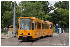 Tram Budapest - 2019-18 (olherfoto) Tags: tram tramcar tramway strasenbahn villamos budapest ungarn hungary bkv hannover
