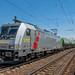 186 356-2 CER Cargo Holding SE Bratislava Vinohrady 05.06.19