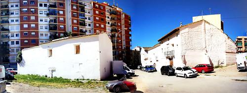 Alquerías de Olba en Marchalenes - Valencia