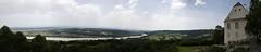 Danautal bei Maria Taferl (liakada-web) Tags: at austria aut mariataferl österreich niederösterreich donau danube panorama ptgui nikond7500 nikon d7500