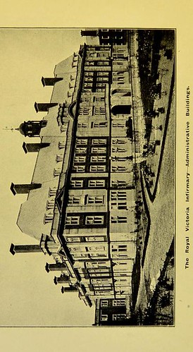 This image is taken from The history of the Newcastle Infirmary