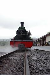 IMGP0547 (Steve Guess) Tags: dalegarth re steam railway narrow gauge 15inch train cumbria england gb uk ravenglass eskdale riverirt engine loco locomotive laal ratty