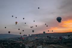 DSCF8040 (KirillSokolov) Tags: yellow kappadokia fujifilm fujifilmru xtrance mirrorless xt2 travel trip goreme turkey турция гореме путешествия фуджи беззеркалка воздушныйшар balloons sky landscape sunrise рассвет пейзаж