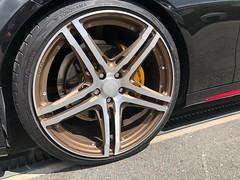 Mercedes-Benz W205 s.d.f Aero kit (s.d.f-Japan) Tags: vehiclemercedesbenz cclass s205 aero sdf front lip spoiler rear diffuser trunk wheel x rays collaboration 20inch
