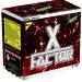 X Factor 22 Shot Firework Cake by Standard Fireworks