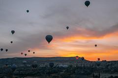 DSCF8035 (KirillSokolov) Tags: yellow kappadokia fujifilm fujifilmru xtrance mirrorless xt2 travel trip goreme turkey турция гореме путешествия фуджи беззеркалка воздушныйшар balloons sky landscape sunrise рассвет пейзаж