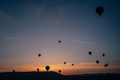DSCF7659 (KirillSokolov) Tags: trip travel yellow turkey fujifilm goreme kappadokia путешествия турция mirrorless воздушныйшар xt2 xtrance фуджи гореме беззеркалка fujifilmru sky sunrise balloons landscape пейзаж рассвет