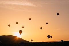 DSCF7706 (KirillSokolov) Tags: yellow kappadokia fujifilm fujifilmru xtrance mirrorless xt2 travel trip goreme turkey турция гореме путешествия фуджи беззеркалка воздушныйшар balloons sky landscape sunrise рассвет пейзаж