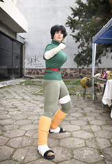Cosplay Portraits from AnimeS Expo 2019: Day 1 (SpirosK photography) Tags: cosplay costumeplay convention sofia bulgaria portrait animesexpo2019 animesexpo spiroskphotography anime rocklee narutoshippuden naruto