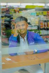 USING GCASH AT CONVENIENCE STORE (Rodel Flordeliz) Tags: gcash cashin instapaytobanks cashingcash banktransfer emoney globe gcashapp