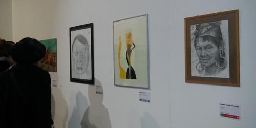 Exposition Arts et Artisanats - 3 février 2017