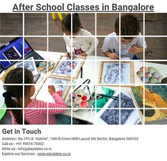 After School Classes in Bangalore (joshanlink) Tags: after school classes bangalore