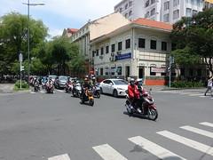 201905172 Ho CHi Minh City (taigatrommelchen) Tags: 20190522 vietnam hochiminhcity urban city building street