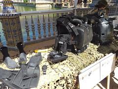 Fuerza de Guerra Naval Especial (FGNE) - Spanish Navy (DAGM4) Tags: difas2019 fgne fuerzaguerranavalespecial sevilla specialforces boinasverdes españa europa europe espagne espanha espagna espana espanya espainia spain spanien spanishnavy militar military