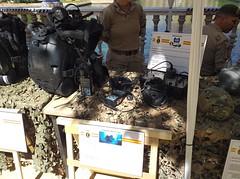 Fuerza de Guerra Naval Especial (FGNE) - Spanish Navy (DAGM4) Tags: difas2019 españa sevilla spain espanha europa europe military espana militar espagne spanien espagna specialforces espainia espanya fgne spanishnavy boinasverdes fuerzaguerranavalespecial