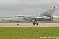 ZE812 (Martin Bridges Photography) Tags: riat raffairford fairford aircraft airshow planes riat2004 aviation nikon nikkor tornado tornadof3 ze812 56squadron