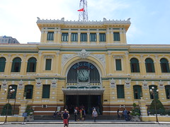 201905169 Ho CHi Minh City (taigatrommelchen) Tags: 20190522 vietnam hochiminhcity sight icon city building architecture