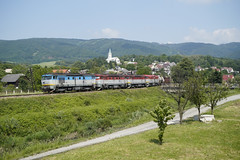 752018 Chrenovec (Gridboy56) Tags: zsskcargo zssk slovakia wagons europe railways railroad railfreight freight diesel cargo trains train locomotive locomotives hornastubna novaky 751 752 751035 751077 751118 752018 pn68321 chrenovec