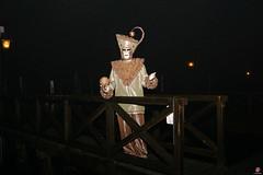 QUINTESSENZA VENEZIANA 2019 864 (aittouarsalain) Tags: venise venezia carnevale carnaval costume masque mask lanterne nuit