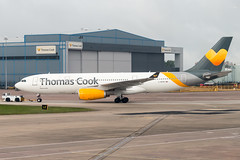 Thomas Cook A330-200 (Martyn Cartledge / www.aspphotography.net) Tags: a330200 aerodrome aeroplane air airbus aircraft airline airliner airplane airport aspphotography aviation cartledge civilairline civilairliner flight fly flying flywinglets gmbdb jet man manchester martyn plane runway tnhomascook transport wwwaspphotographynet wwwflywingletscom uk asp photography