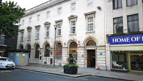 Gloucester Post Office