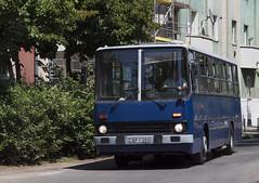 Spirit of Wekerletelep (MHU823) Tags: ikarus busz budapest bkk bkv matuzsálem