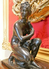 Autumn, Bronze, French, 18C (jacquemart) Tags: wallacecollection london autumn bronze french 18c