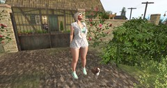 1 Hundred New Day Jumper (PinkangelIndigo) Tags: 1hundred adored avaway birdy bloom bootysbeauty catwa designercircle gomakeup lamb lemonbeach maitreya michan starsugar thepointevent uminoposes veechi
