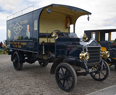 McCurd (Nigel Musgrove-2.5 million views-thank you!) Tags: mccurd truck lorry 5 ton 1913 bc 2365 shuttleworth season premiere old warden bedfordshire england may 2019 vintage