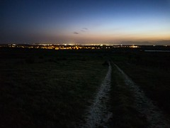 Night Landscape (Mobile_Photographer) Tags: landscape night nightlandscape cameraphone s8 43 sinnai lights notte manualmode smartphone