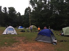 """20190613-071722 Scout Thunder Summer Camp  Day 4 028 • <a style=""""font-size:0.8em;"""" href=""""http://www.flickr.com/photos/121971778@N03/48054748781/"""" target=""""_blank"""">View on Flickr</a>"""