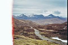 West Highland Way, April 2018 (edwardsholly) Tags: westhighlandway highlands scotland 35mm olympustrip35 olympus olympustrip