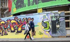 DSC_9565a Shoreditch London Great Eastern Street Artwork (photographer695) Tags: shoreditch london great eastern street artwork