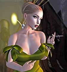 🍓 Dana's Secret  🍓 (danaorianaor) Tags: jumo designershowcase swank livia kunst