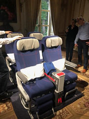 Premium Economy Brussels Airlines (Travel Guys) Tags: brusselsairlines